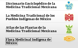 biblioteca digital de medicina natural mexicana